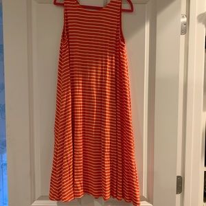 Sz Small NWT stretchy knit Old Navy Dress